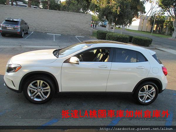 CPO原廠認證M-BENZ 賓士GLA250。CPO原廠認證中古車,層層把關安全與品質!美規外匯車M-BENZ 賓士GLA250成交分享,美規外匯車M-BENZ 賓士GLA250開箱分享,美規外匯車M-BENZ 賓士GLA250評價分享。買賣外匯車推薦建議LA桃園車庫,買賣中古車估價推薦建議請找LA桃園車庫。
