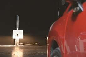 進口車燈光檢驗,買賣美規外匯車建議桃園車庫,代辦美規外匯車回台推薦LA桃園車庫。