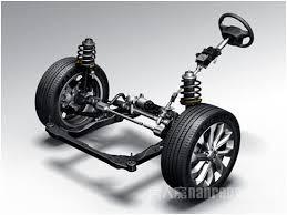 進口車轉向系統測試,買賣美規外匯車建議桃園車庫,代辦美規外匯車回台推薦LA桃園車庫。