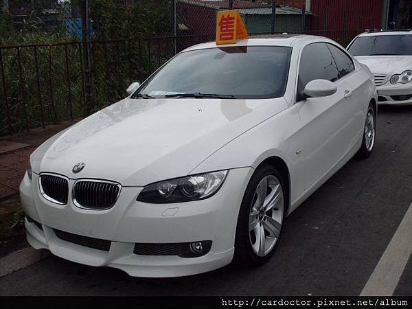 BMW 335 ci 10.JPG
