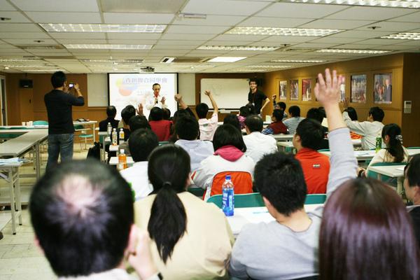 青創聯合同學會2009-11-28-你的創業點子行不行18.jpg