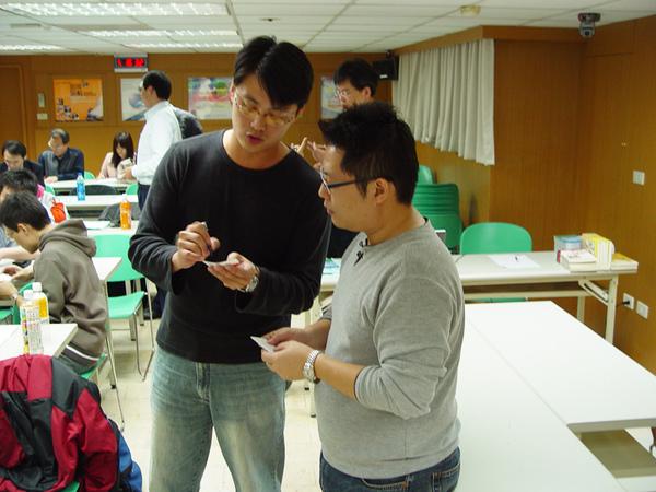 青創聯合同學會2009-11-28-你的創業點子行不行04.jpg