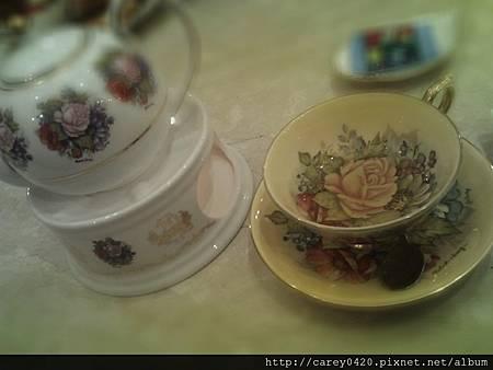 小王子星球花茶.......好喝