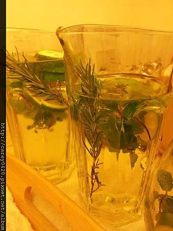 香草檸檬水[1]