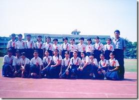 畢業照-女001