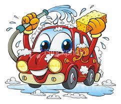 日式洗車-洗車王國免打蠟,防污垢水垢、酸雨、紫外線