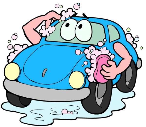汽車美容DIY步驟--洗車