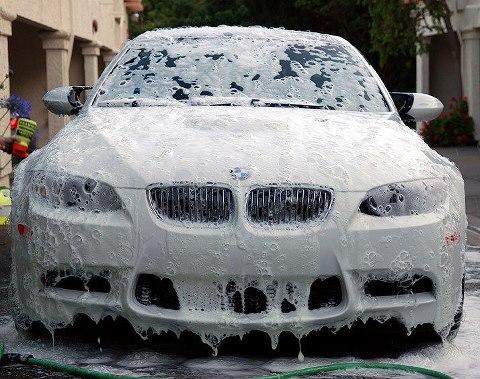 要如何洗車? -洗車王國