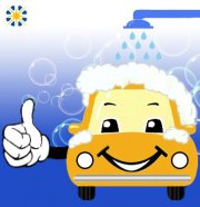 日式洗車洗車王國免打蠟,防污垢水垢、酸雨、紫外線