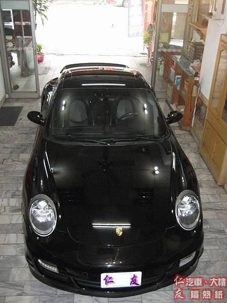 保時捷 996