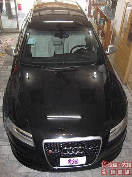 奧迪RS6