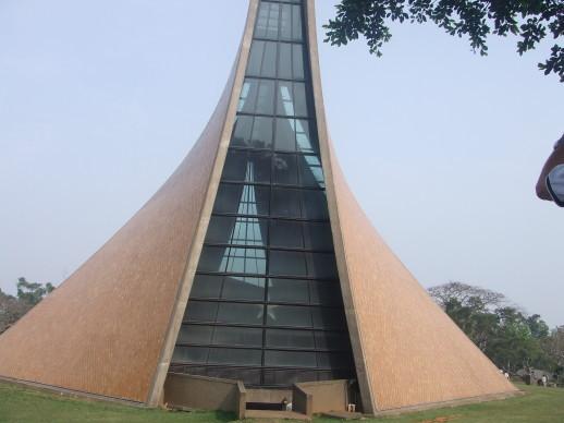 第二天*東海大教堂