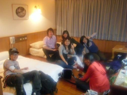 第一天*回到怡東了!!