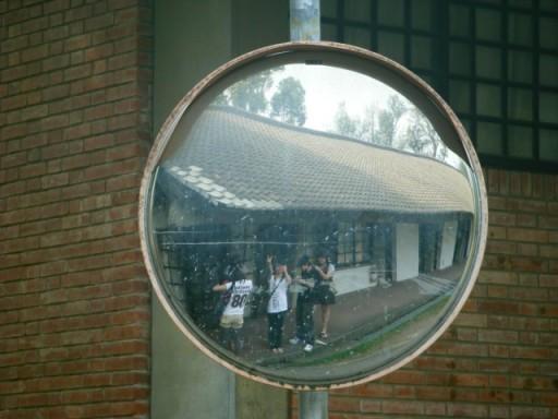 第二天*東海大學