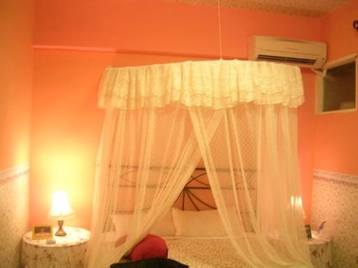 我們的公主套房