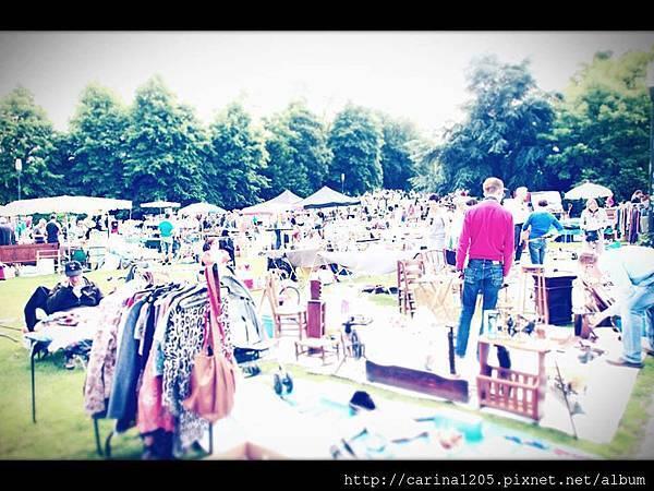 Brugge-market