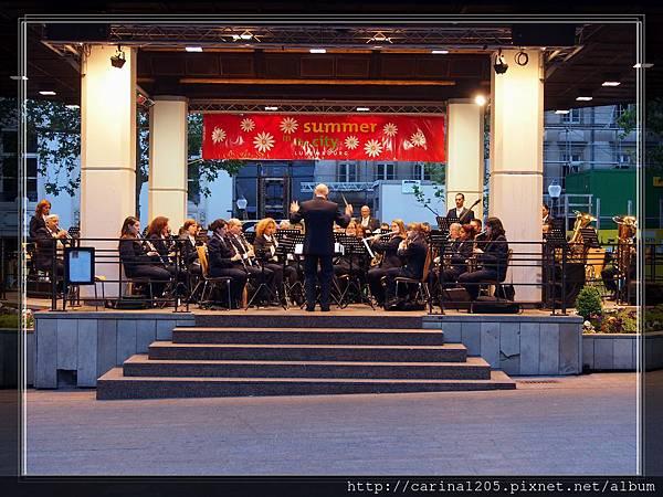 盧森堡 - 夏季音樂會