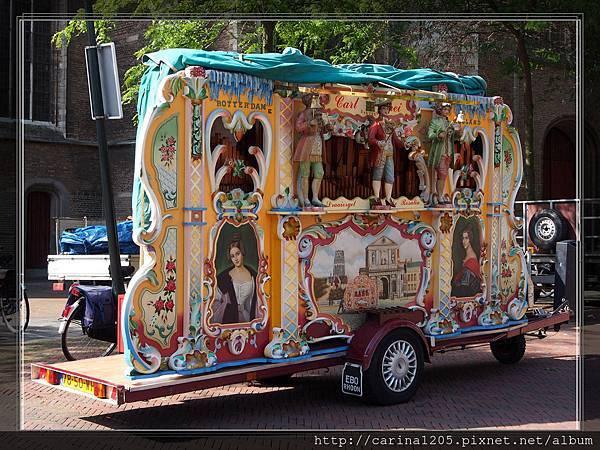遊街音樂車 (2)