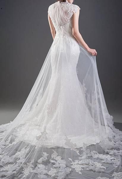 婚紗 款式1