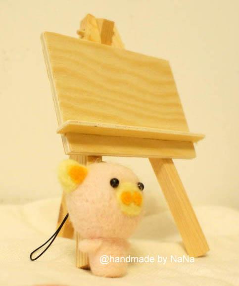 NR005.jpg-羊毛氈‧小豬吊飾