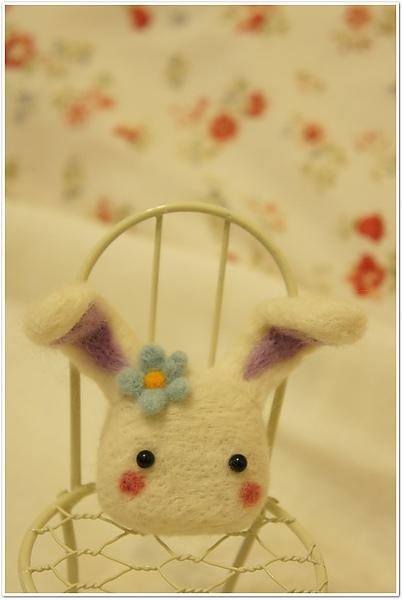NR012.jpg-羊毛氈·小兔吊飾