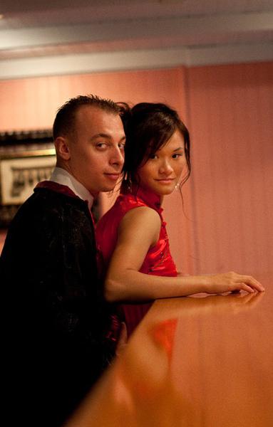 Sergei & Koyun