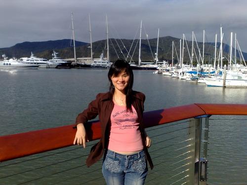 Cairns Port