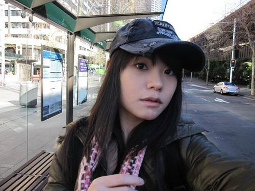 My sister - NN