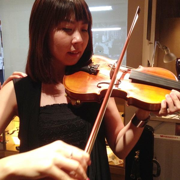 小提琴基礎練習須知:初學起步小提琴基礎要打好