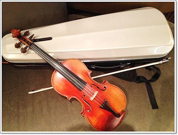 小提琴電影推薦~提琴手必看的小提琴電影!