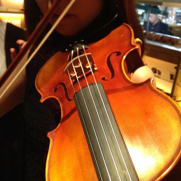 【小提琴比賽提醒】正在準備小提琴比賽的你,不能只有苦練