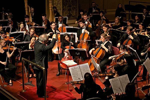 2016新年小提琴表演推薦:不能錯過的小提琴表演有哪些?