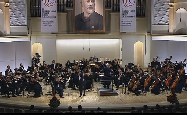 柴可夫斯基比賽介紹:喜愛小提琴的你一定要知道的柴可夫斯基比賽!
