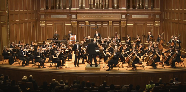 最具影響力的國際小提琴比賽,不可不知的四大國際小提琴比賽!