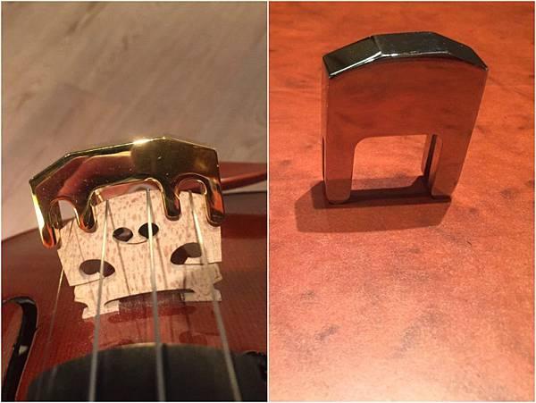 小提琴弱音器7