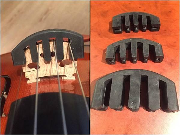 小提琴弱音器6