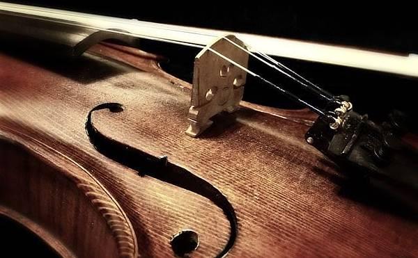 小提琴家克萊斯勒