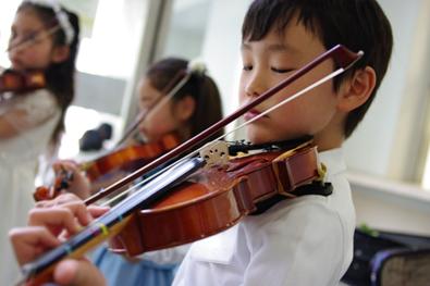 提琴持弓器介紹