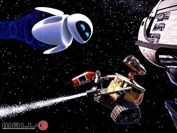 WALL•E.