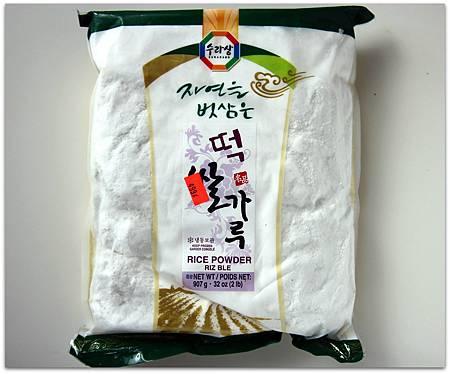 rice-cake-flour