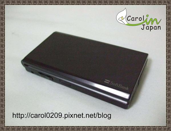 日本手機1