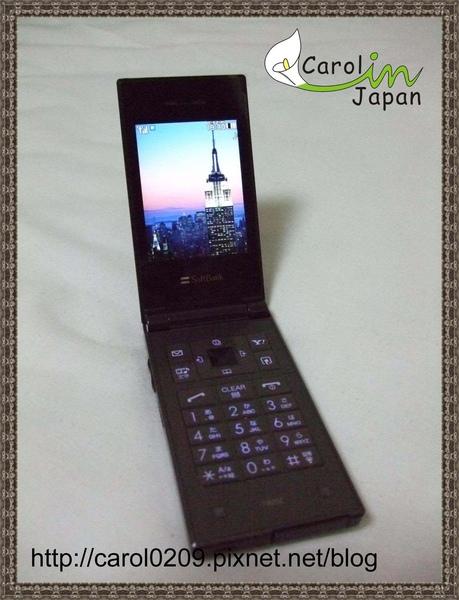 日本手機2