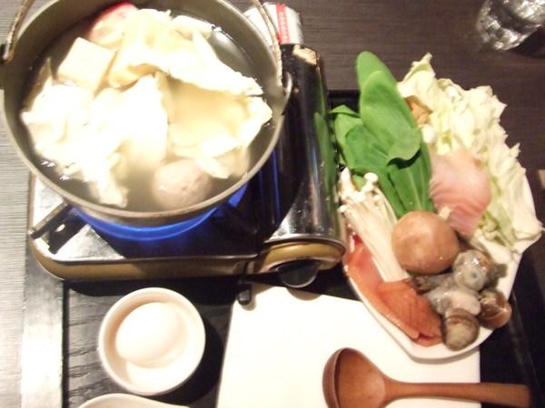aqua泡菜鍋