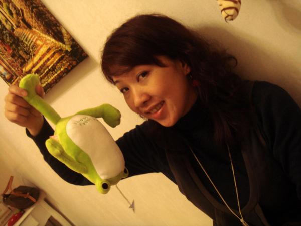 我與垂死之蛙.JPG