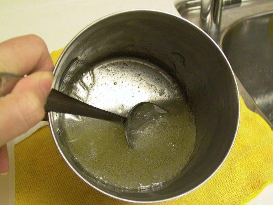02鉀皂-7 芥花稀釋兩倍水.JPG