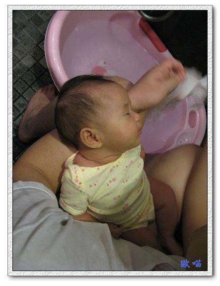 小妞第65天-01準備洗澡.jpg