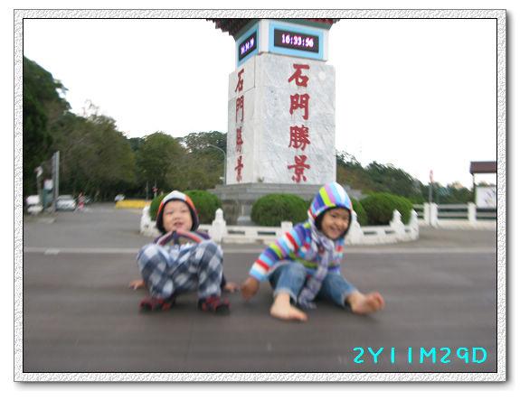 2Y11M29D-小寶石門水庫20