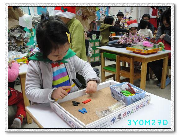 3Y00M27D-松山托兒所聖誕趴01
