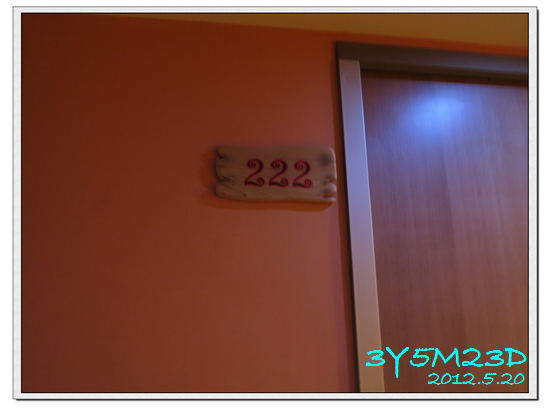 3Y05M23D-六福莊22
