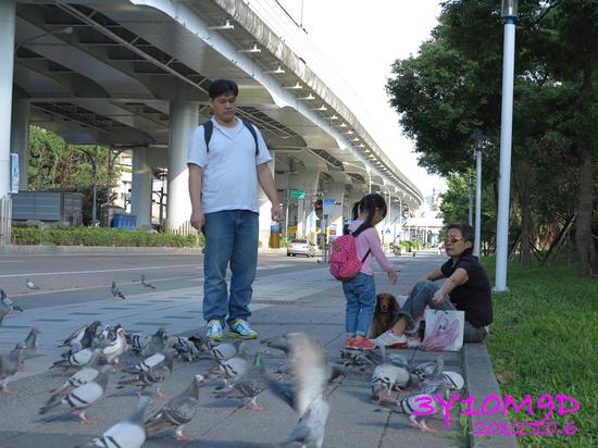 3Y10M09D-華山-01